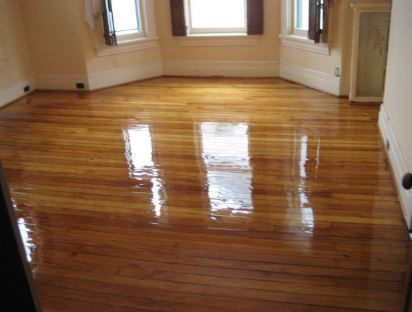Wood Floor Refinishing Tile Floor Installation In Elkhart In