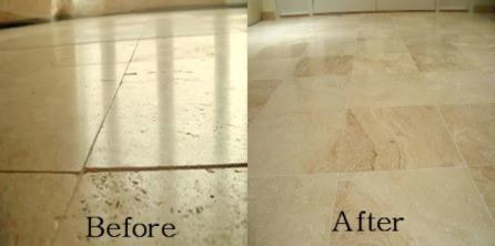 Ceramic Tile Repair And Restoration